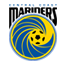 Central Coast Mariners badge