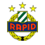 Rapid Vienna badge