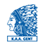 KAA Gent badge