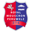 Royal Mouscron-Peruwelz badge