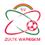 Zulte-Waregem badge