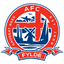 AFC Fylde badge