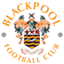 Blackpool badge
