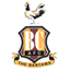 Bradford City badge