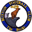 Buxton badge