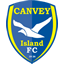 Canvey Island badge