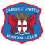 Carlisle United badge