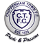 Chippenham Town badge