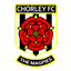 Chorley badge