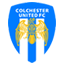 Colchester United badge