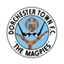 Dorchester Town badge