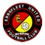 Ebbsfleet United badge