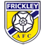 Frickley Athletic badge