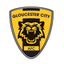 Gloucester City badge