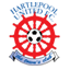 Hartlepool United badge
