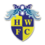Havant and Waterlooville badge