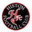 Histon badge