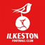 Ilkeston badge