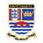 Kingstonian badge