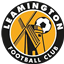 Leamington badge