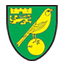Norwich City badge