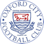 Oxford City badge