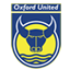Oxford United badge