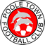 Poole Town badge