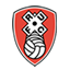 Rotherham United badge