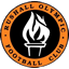 Rushall Olympic badge