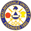 Skelmersdale United badge