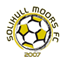Solihull Moors badge
