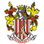 Stevenage badge