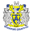 Stockport County badge