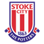 Stoke City badge