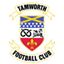 Tamworth badge