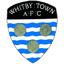 Whitby Town badge