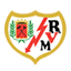 Rayo Vallecano badge