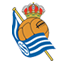 Real Sociedad badge