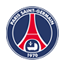 Paris Saint-Germain badge