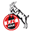 FC Cologne badge