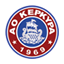 Kerkyra badge