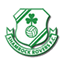 Shamrock Rovers badge