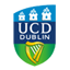 University College Dublin badge