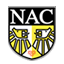 NAC Breda badge
