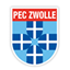 Zwolle badge