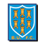 Ballymena United badge