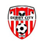 Derry City badge
