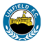 Linfield badge