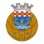 Arouca badge